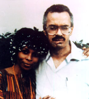 Assata Shakur and William Guillermo Morales free in Cuba